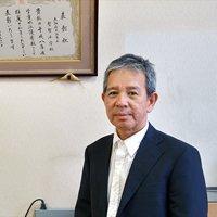 多くの人から見守られてきた、創立100年を迎える学校/大阪市立聖賢小学校 校長 甲斐清二先生