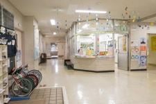子どもたちが自然と集まり元気に遊ぶ児童館/国領児童館 館長 持田さん