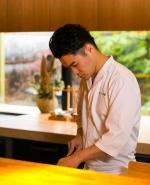 「敷居の高くない日本料理店」を目指して。/賛否両論 料理長 丹下陽介さん