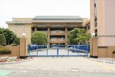 「小中一貫教育」にも取り組む創立140余年の伝統校/越ヶ谷小学校 校長 橋本公作先生
