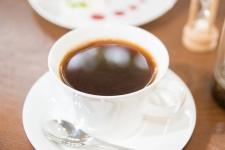毎日飲みたい、「小さな砦」のコーヒー「Little Fort Coffee」/オーナー 橋本澄人さん