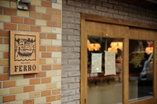 「Bacaro FERRO(バーカロ フェッロ)」で聞く、富士見ヶ丘の魅力/Bacaro FERRO 店主 河合麻希さん