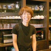 石塚栄子さん