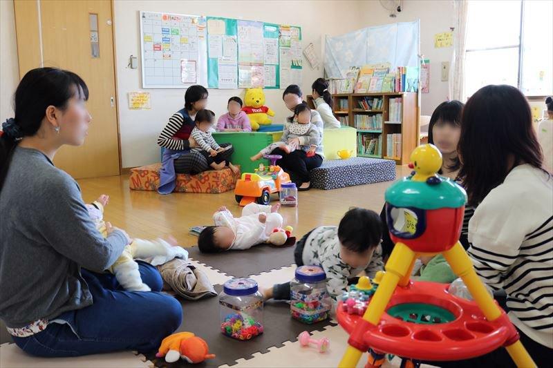 「さくら子育て支援センター」