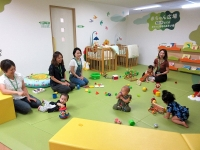 ソフトからもハードからも、安心して生み育てられる環境づくりを目指す/堺市役所 子ども青少年局