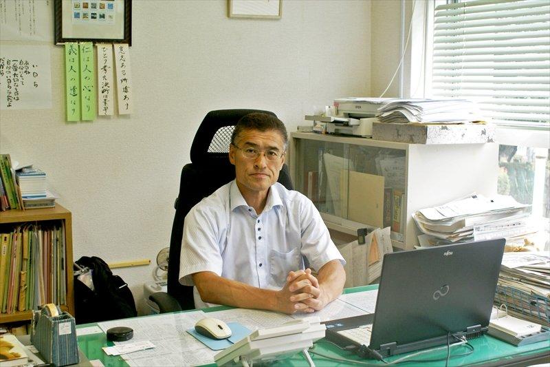 人権教育に長らく取り組んできた経験を「他者を思いやる」日々の教育に生かす/練馬区立開進第二中学校 校長 大石光宏先生