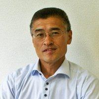 練馬区立開進第二中学校 校長 大石 光宏 先生