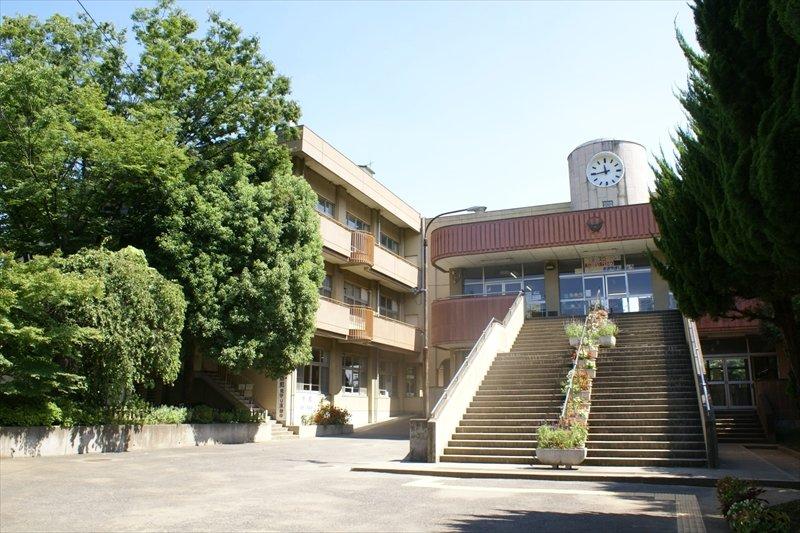 さいたま 市 大谷 小学校