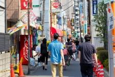 歴史ある街に根付く「東中野銀座商店会」の魅力
