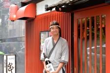 老舗名店が立ち並ぶ八丁堀。そこへ新参者として飛び込んだ鰻串店/しらゆき 見田一郎さん