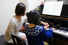 子育て世代もあたたかく迎え入れる、ひばりが丘の魅力!/中村佳子ピアノ教室 中村佳子先生