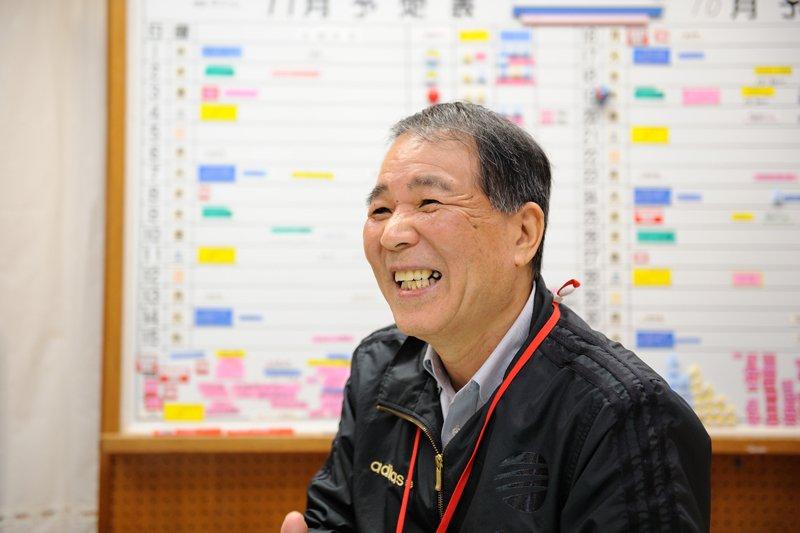 安心して子育てができる地域交流の場/「相模原市立上鶴間こどもセンター」館長 松尾憲史さん