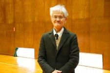 シニアも通いやすい大学キャンパスの総合型地域スポーツクラブ/「帝京平成スポーツアカデミー」桂川保彦先生