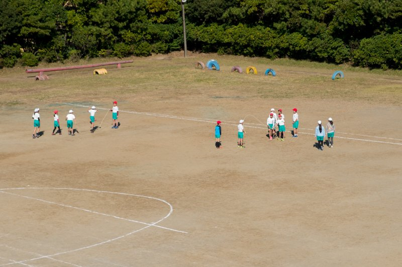 千葉市立磯辺第三小学校