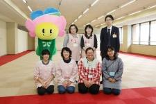 地域ぐるみで子育てをサポート。子育て支援事業の充実を図る「名古屋市北区役所 区民福祉部 民生子ども課」