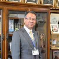 小俣仁司先生