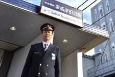 「京成津田沼」駅・駅長に聞く交通利便性と街の魅力