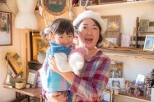 都心に近いのにどこか懐かしい!人の温かさが魅力の松戸市馬橋/「まつどやさしい暮らしラボ」 篠澤史子さん