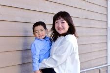 子どもも大人も笑顔のままで成長できる/育児サークル「ピンクとブルー」 加藤さん