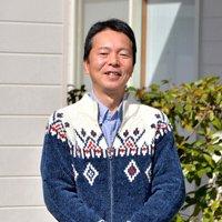東 俊憲さん