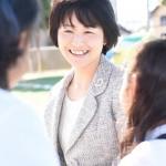 遊びの中で学び、21世紀を生きるための力を養う/徳重幼稚園 園長 中村久実先生
