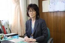 145年の歴史を誇る/横浜市立日吉台小学校 玉置恭美先生
