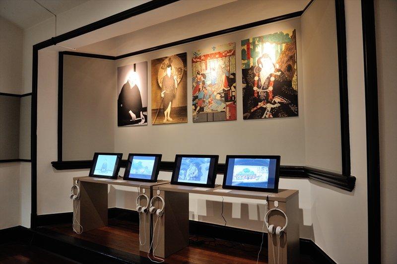 3階常設展示室「近世・近代I」