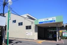 小川駅周辺地区の新たなまちづくり/小川駅西口地区市街地再開発準備組合