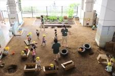 子どもたちの「やってみたい!」に寄り添う「市川どろんこ保育園」/園長 末永先生