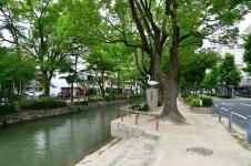 人と人を繋ぎ、街の流れを作り出す「西川パフォーマー事業」/岡山市庭園都市推進課街なかにぎわい推進室 服部さん