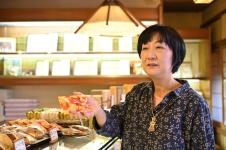 四季を感じ、味わえる。創業60年余、地域から愛される和菓子屋