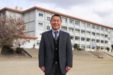 新しい授業方法を取り入れ、進化を加速。<br />生徒の成長を地域で支える「奈良市立富雄南中学校」