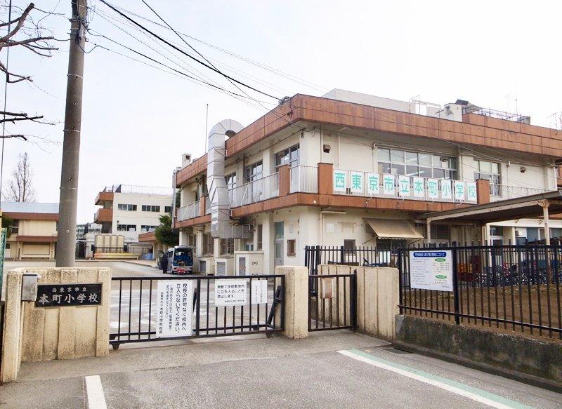 """創造力を育て、""""地域に守られる""""だけでなく、""""地域を守る""""学校を目指す/西東京市立本町小学校"""