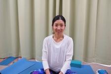 自分のための時間を持ってほしい。子育てママに寄り添うヨガ教室「yoga mazza」/主宰・渡辺美彩乃さん