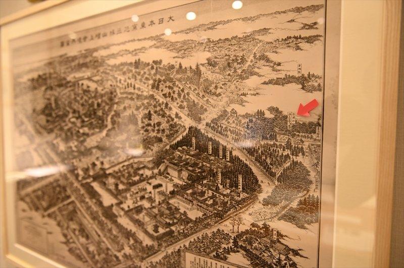 江戸時代に増上寺内の僧侶養成と従弟教育の機関として設立