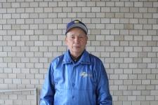 2人のプロ野球選手の原点/昆陽里タイガース 理事長 山崎 三孝さん