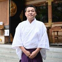 勝田博之さん