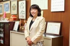 活気と自主性を育む/大田区立梅田小学校 甲斐裕子先生
