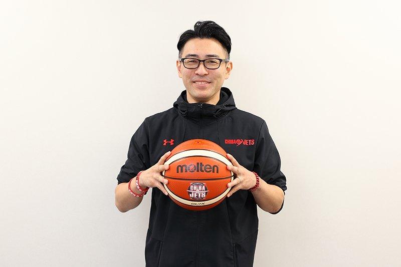 地域に根ざした活動を続けるプロバスケットボールチーム/千葉ジェッツふなばし
