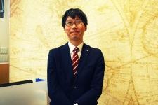 文教地区・小金井エリアで、生徒一人ひとりに寄り添った教育を/栄光ゼミナール 地域責任者 白井聡介さん