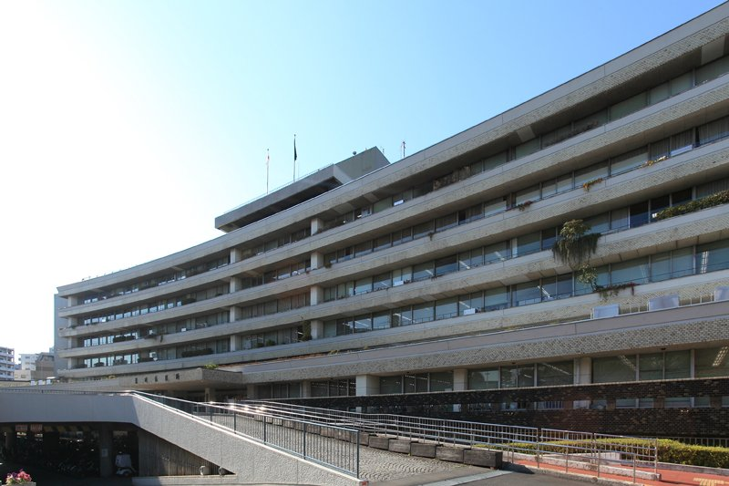 地域の特徴を活かした荒川区のまちづくり/荒川区役所 産業経済部(東京都)
