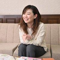 大川美樹さん