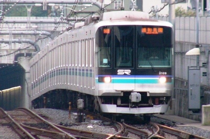 埼玉高速鉄道線の車両