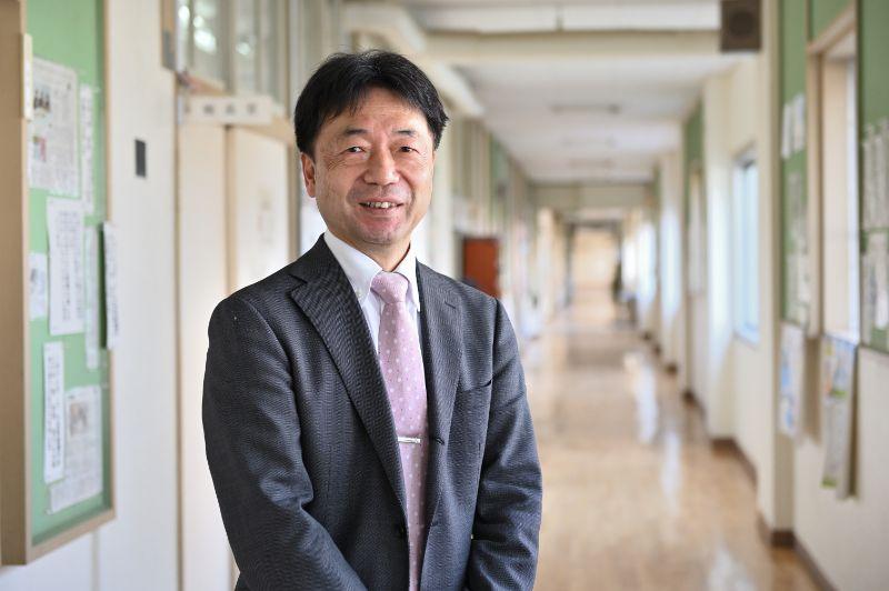 ユニークな新聞教育を通して資質や能力を養う/「国分寺市立第五小学校」竹泉校長先生
