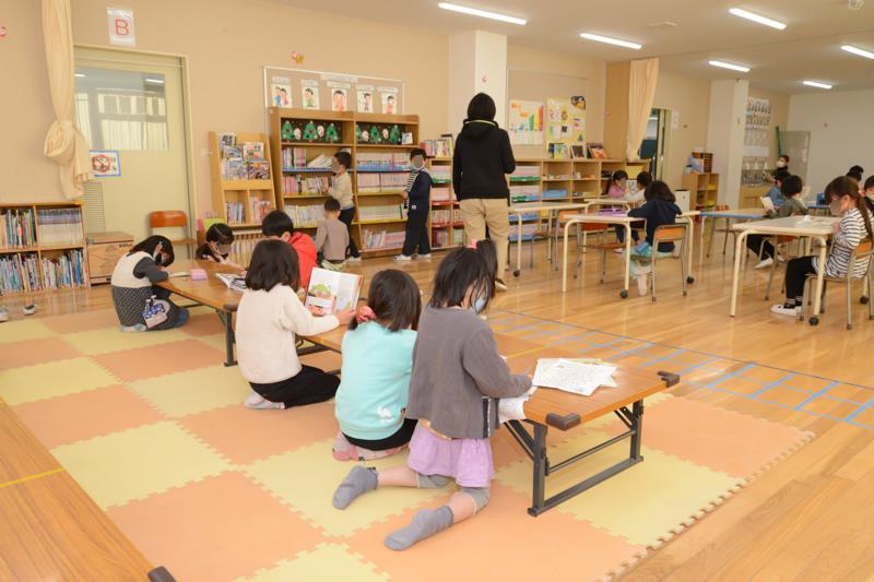 安心して子育てできる環境を。板橋区と地域コミュニティが子どもを育む放課後事業/成増小学校『成増小あいキッズ』(東京都)
