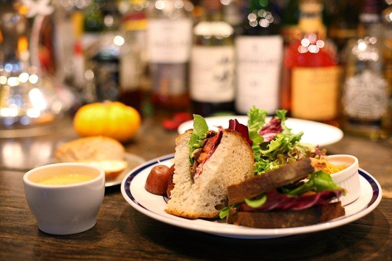 食欲の秋!美味しい野菜が食べられるカフェ
