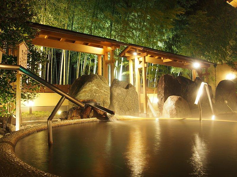 GWは存分に楽しめましたか?遊び疲れをのんびり癒せる温泉をご紹介します!
