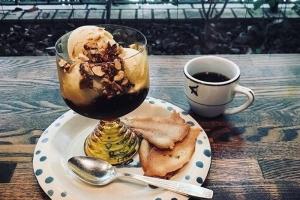 茅ヶ崎エリアのとっておきのカフェ3選(神奈川)