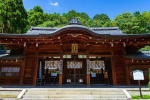 【新年特集】神社をpickupしました!!