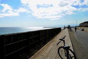 生まれ変わっても、また茅ヶ崎に住みたい。